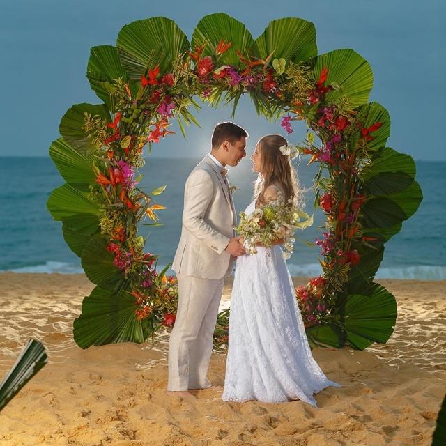como escolher a decoracao de casamento