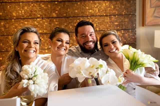 contratar assessor de casamento