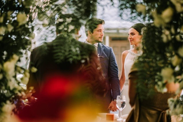 cerimônia micro wedding