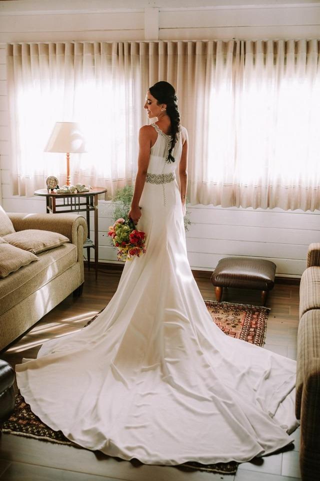 vestido de noiva micro wedding