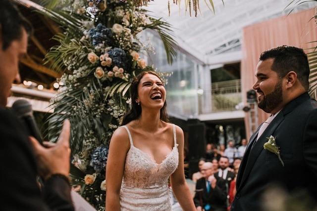 tendencias casamento 2022 cerimonia emocionante